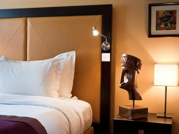The Moorhouse Ikoyi Lagos - MGallery by Sofitel