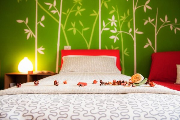 Bed And Breakfast Maria Burlini - фото 33