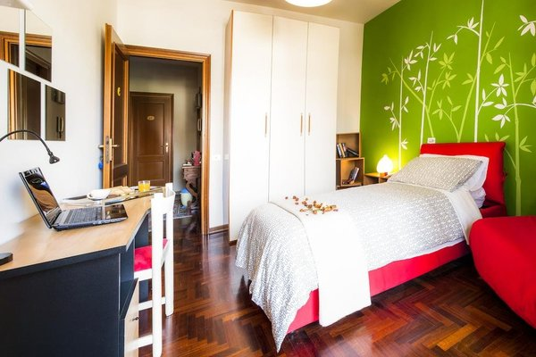 Bed And Breakfast Maria Burlini - фото 1