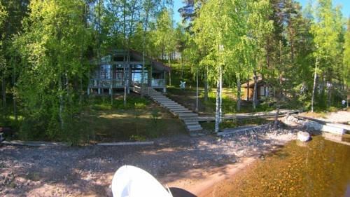 Villa by the Lake - фото 20