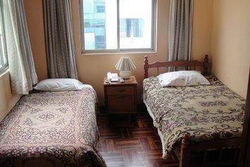 Hostal Residencial Los Andes