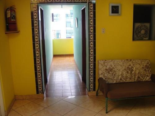 Hostal Residencial Los Andes - фото 6