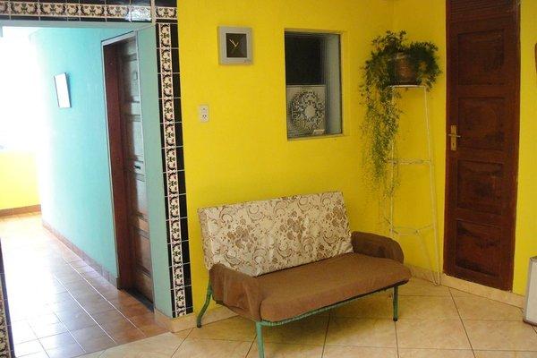 Hostal Residencial Los Andes - фото 8