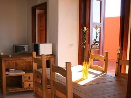 Casa Rural Dona Remedios - фото 10