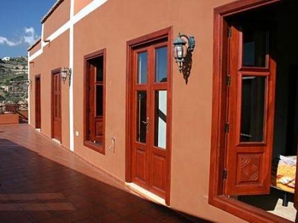 Casa Rural Dona Remedios - фото 2