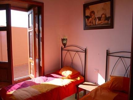 Casa Rural Dona Remedios - фото 8