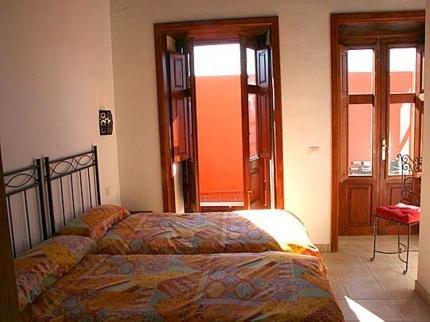 Casa Rural Dona Remedios - фото 9