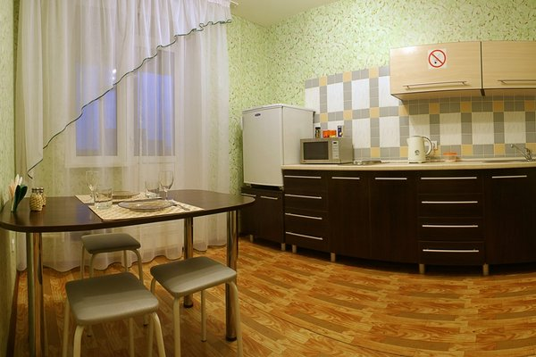 Апартаменты на Улице Мате Залки - фото 14