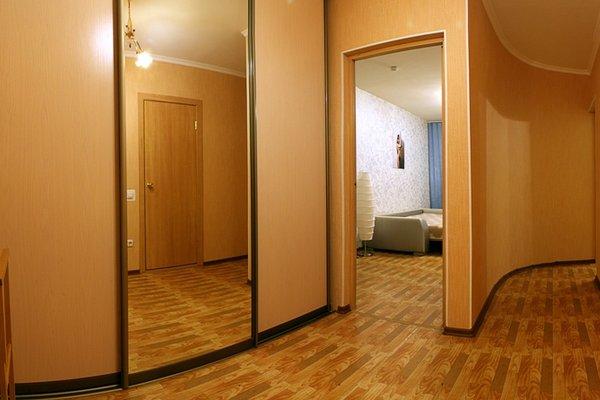 Апартаменты на Улице Мате Залки - фото 17