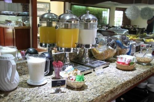 Quinta Dorada Hotel & Suites - фото 12
