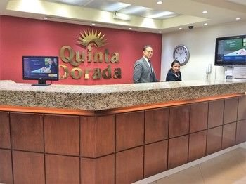 Quinta Dorada Hotel & Suites - фото 14
