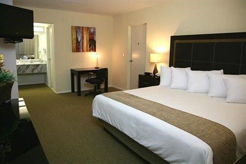 Quinta Dorada Hotel & Suites - фото 2