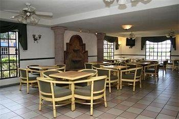 Quinta Dorada Hotel & Suites - фото 9