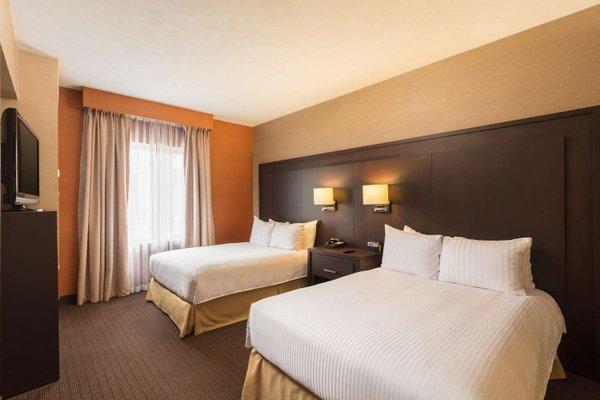 DoubleTree Suites by Hilton Saltillo - фото 50