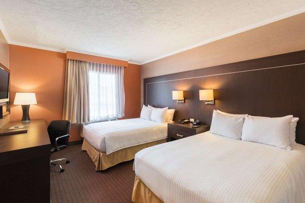 DoubleTree Suites by Hilton Saltillo - фото 1