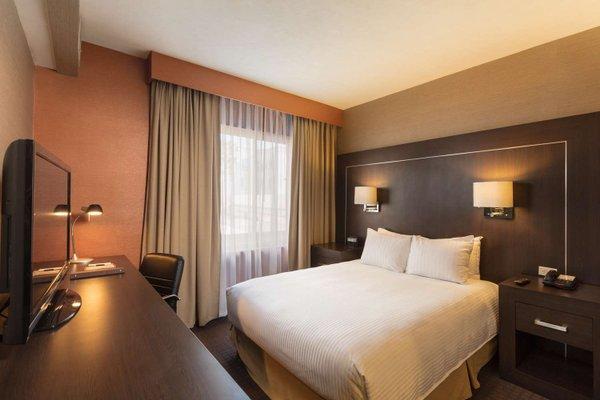 DoubleTree Suites by Hilton Saltillo - фото 2
