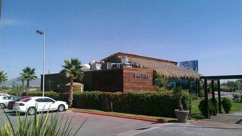 DoubleTree Suites by Hilton Saltillo - фото 23