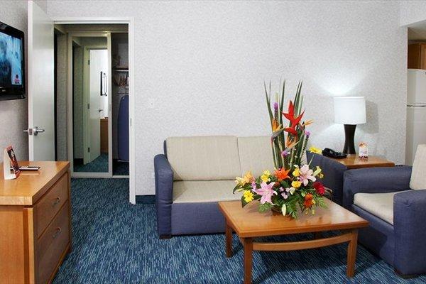 DoubleTree Suites by Hilton Saltillo - фото 5