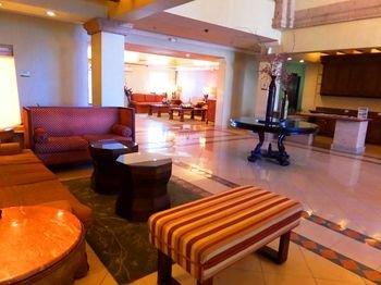 DoubleTree Suites by Hilton Saltillo - фото 6