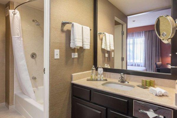 DoubleTree Suites by Hilton Saltillo - фото 7