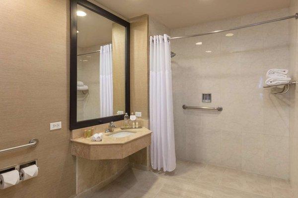 DoubleTree Suites by Hilton Saltillo - фото 8
