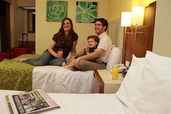 Garden Express Hotel & Suites - фото 50