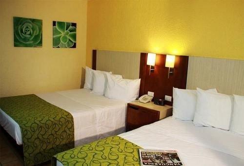 Garden Express Hotel & Suites - фото 1