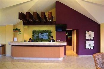 Garden Express Hotel & Suites - фото 10