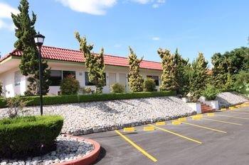 Garden Express Hotel & Suites - фото 16