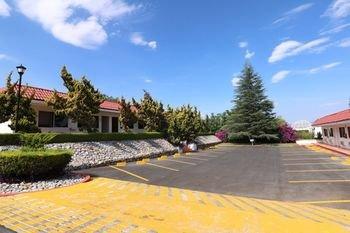 Garden Express Hotel & Suites - фото 17