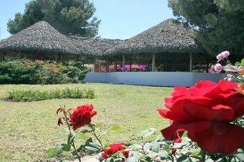 Garden Express Hotel & Suites - фото 18