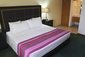 Garden Express Hotel & Suites - фото 2