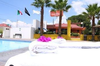 Garden Express Hotel & Suites - фото 20