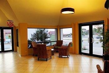 Garden Express Hotel & Suites - фото 3