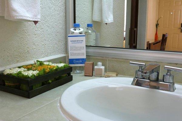 Garden Express Hotel & Suites - фото 5