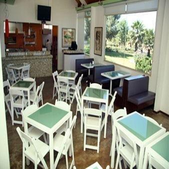 Garden Express Hotel & Suites - фото 9