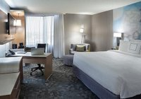Отзывы Courtyard by Marriott Toronto Northeast/Markham, 4 звезды