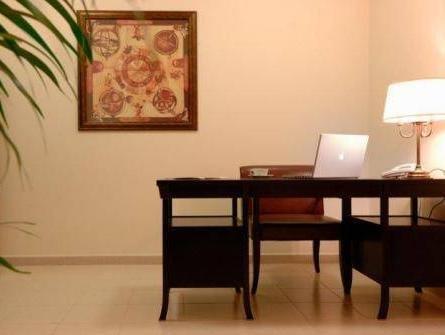 Nuran Greens Residences - фото 5