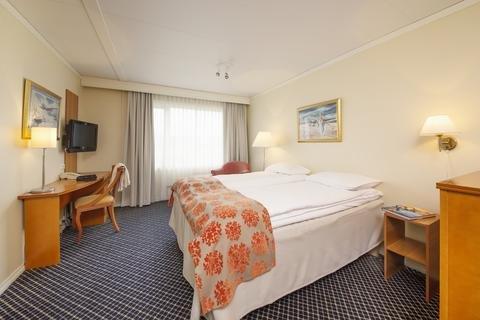Scandic Gardermoen - фото 50