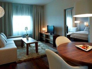 Thon Hotel Gardermoen - фото 1