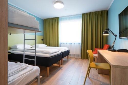 Thon Hotel Gardermoen - фото 3