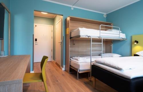 Thon Hotel Gardermoen - фото 4