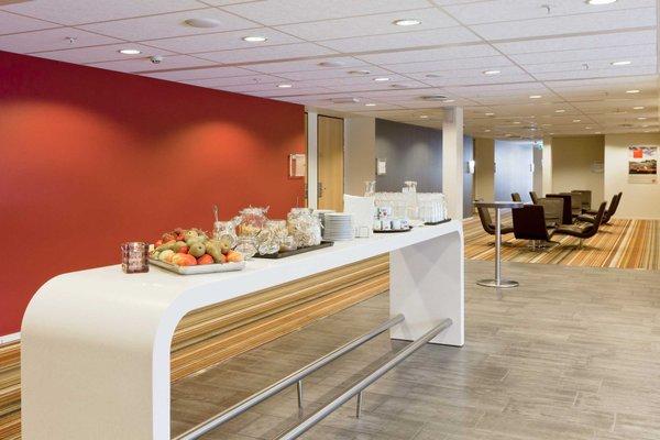 Thon Hotel Oslo Airport - фото 15