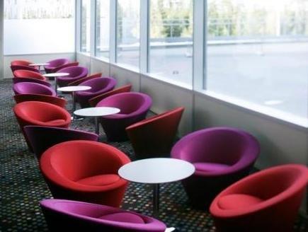 Thon Hotel Oslo Airport - фото 8