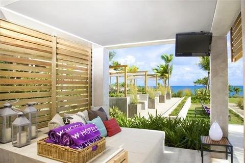 W Retreat & Spa - Vieques Island - фото 12