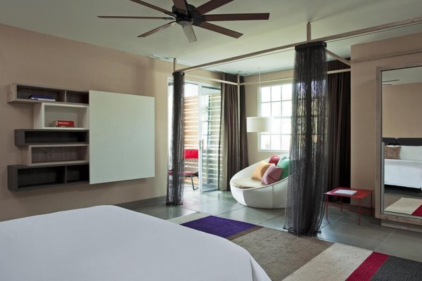 W Retreat & Spa - Vieques Island - фото 2