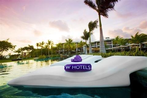 W Retreat & Spa - Vieques Island - фото 20