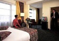 Отзывы Amrâth Hotel Alkmaar, 4 звезды