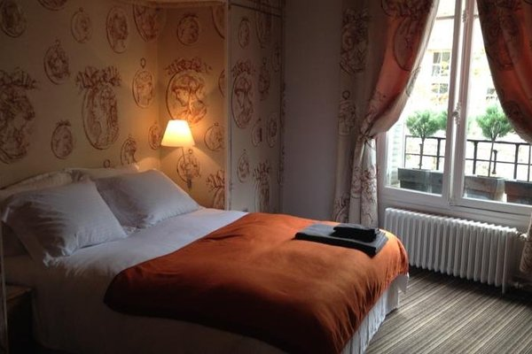Chambres d'Hotes dans Hotel Particulier - фото 1