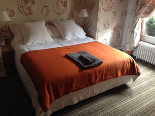 Chambres d'Hotes dans Hotel Particulier - фото 2